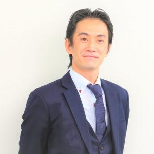 代表取締役 小椋 将樹