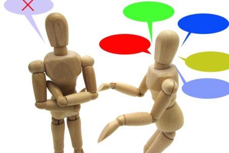 <面接失敗Case>コミュニケーションスキルが高いと思っている方は要注意