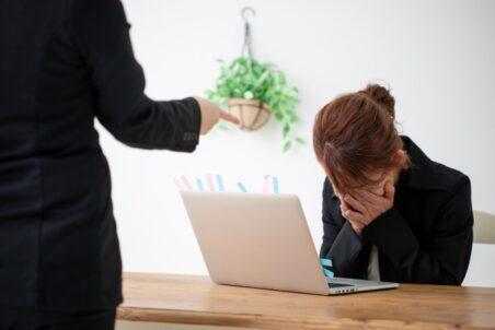面接の準備を丁寧に対応するべき方(業績不振・解雇・離婚・ハラスメント)